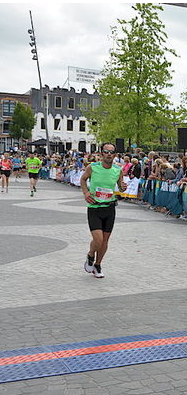 finish HM Amersfoort